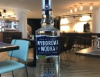 Photo Vodka Wyborowa - Le Hangar