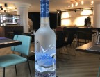 Photo Vodka Grey Goose - Le Hangar